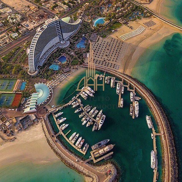 Подводим годовой итог в секторе недвижимости ОАЭ