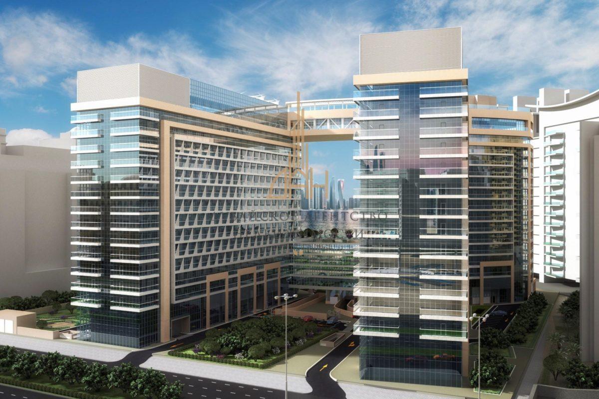 Отельные апартаменты в Seven Hotels с гарантией 10% годовых