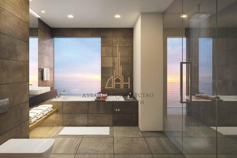 Апартаменты с 3 спальнями на 1/JBR с панорамным видом на море