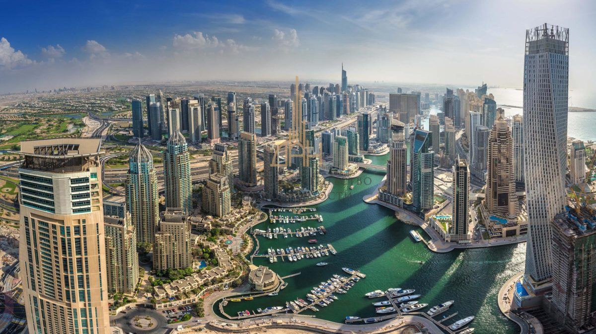 Дубай предлагает хорошие условия для покупателей недвижимости