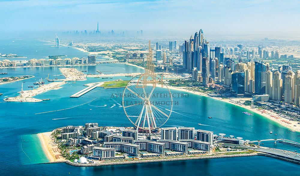 Продажа недвижимости в ОАЭ через ,,частичную собственность,,