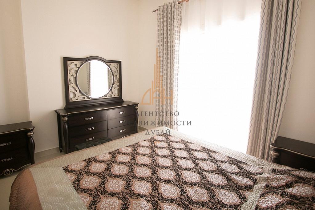Готовые апартаменты с 2 спальнями в Royal Breeze с 5-летней рассрочкой 2 BR с видом на море