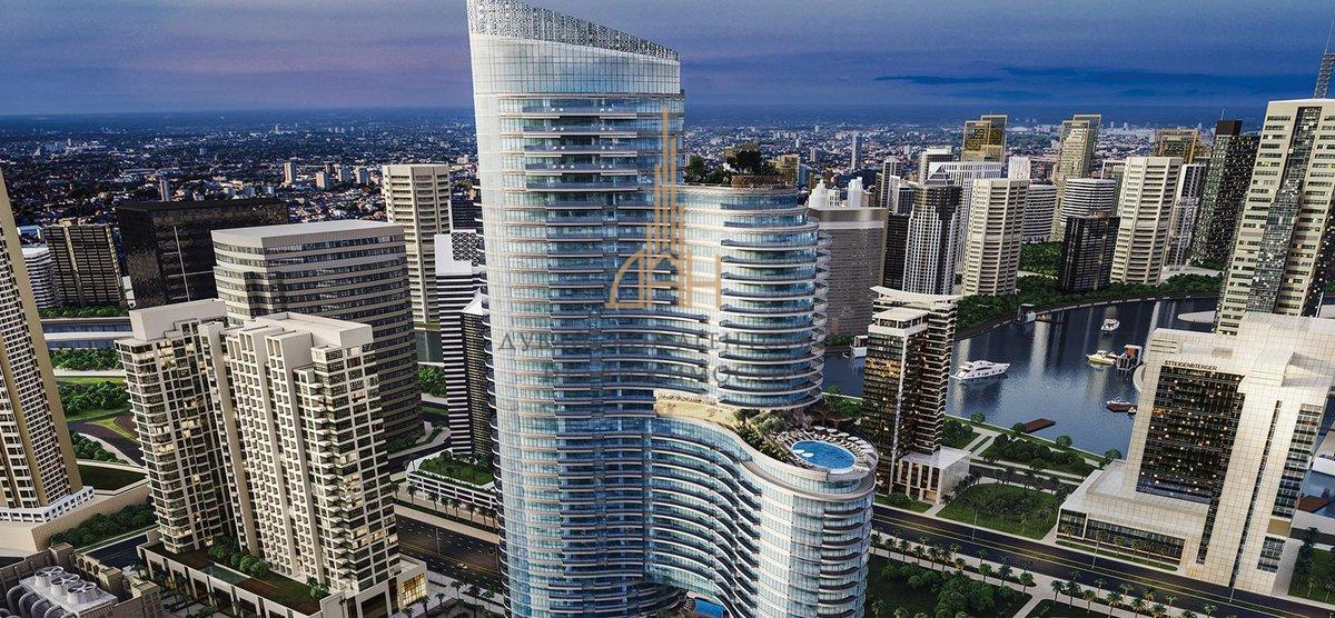 Дубайскую недвижимость скупают как горячие пирожки