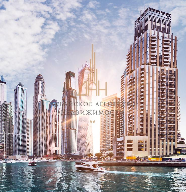 Недвижимость является ключевым компонентом экономики Абу-Даби
