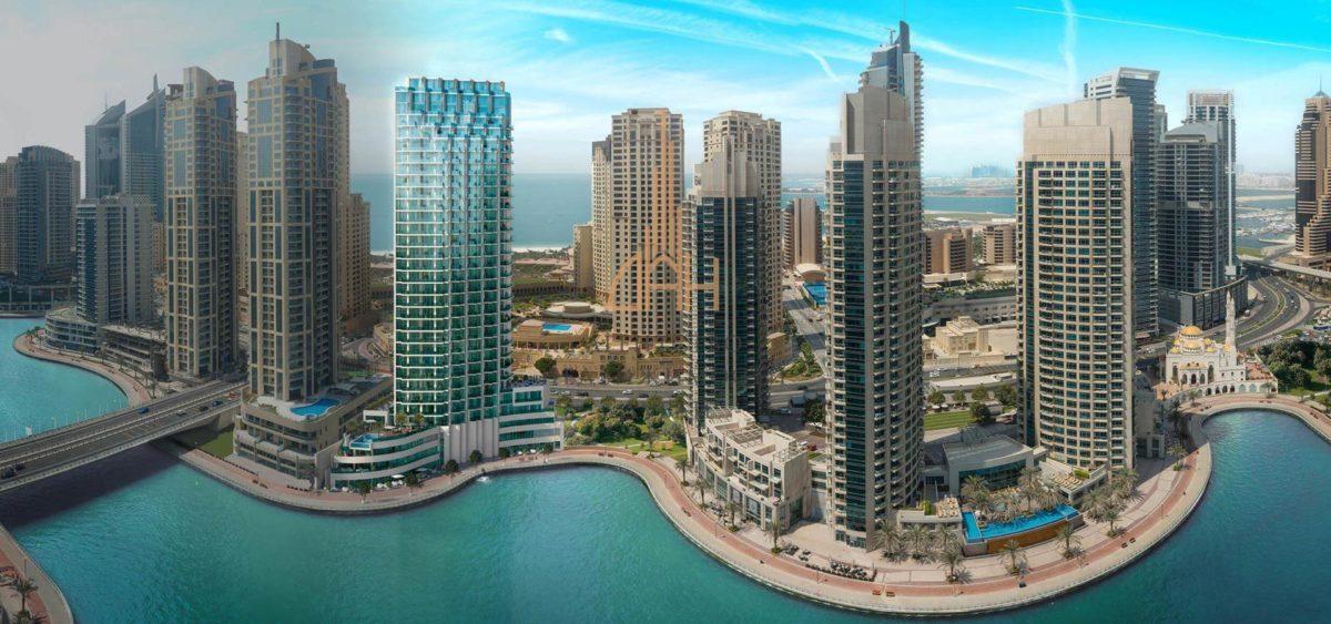 """Дубайский разработчик утверждает, что конкуренты предоставляют проекты """"в беспорядке"""""""