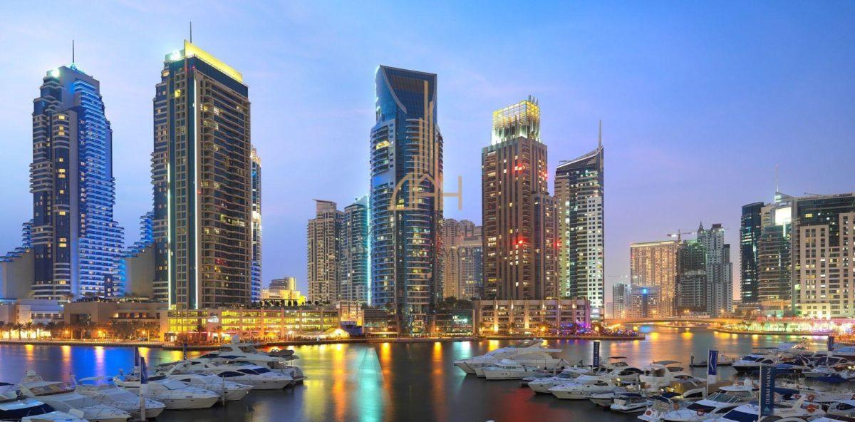 Как жить без арендной платы в течение одного года в Дубае?