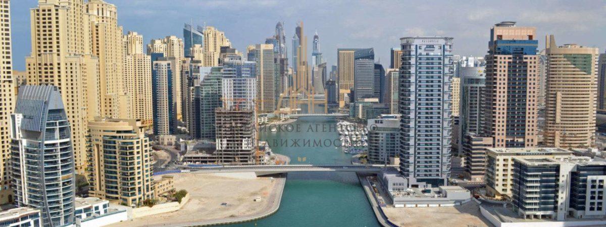 Спрос на недвижимость в Дубае значительно вырос