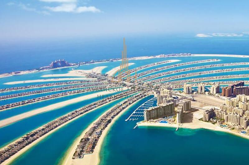 Элитная недвижимость Дубая теперь доступна