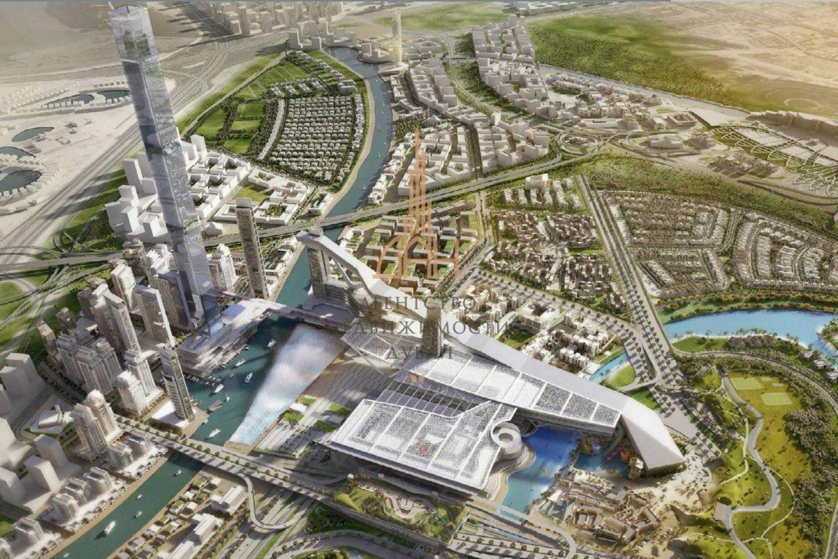 Рыночная капитализация риэлторских фирм ОАЭ составляет $ 75 млрд