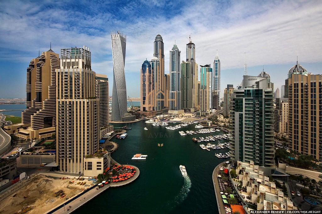 Результаты рынка недвижимости ОАЭ за 2020 год