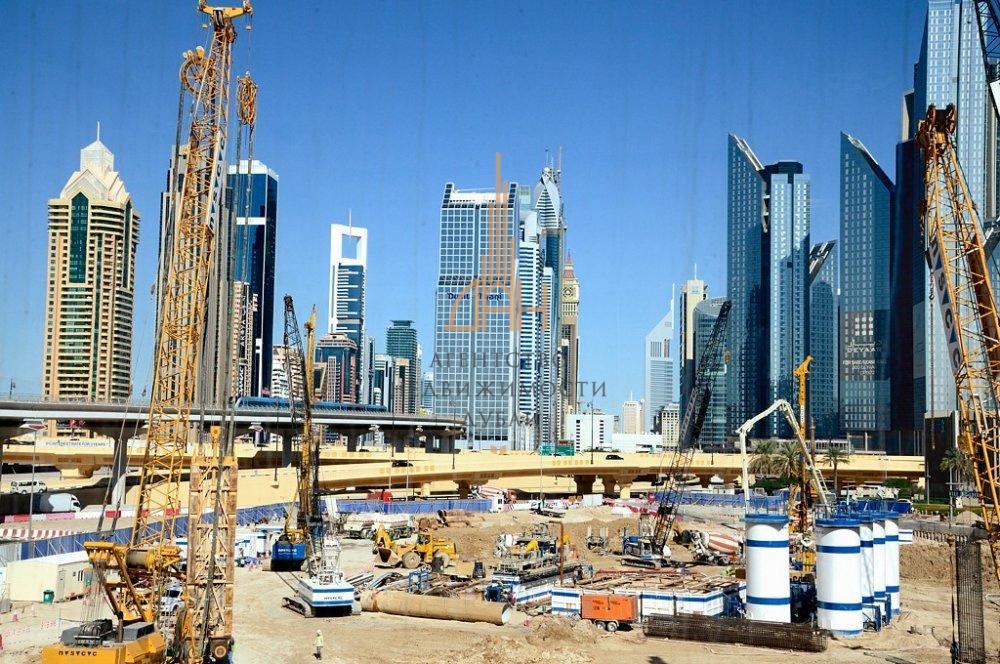 (Русский) С чем связан всестронний бум в секторе недвижимости?