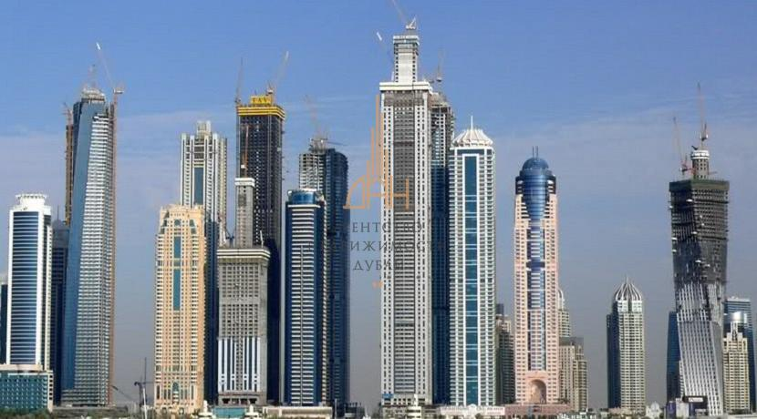 Кто вкладывает инвестиции в недвижимость Дубая?