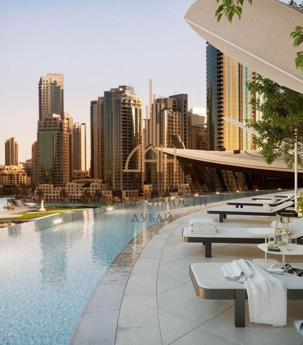 FGB, 3 Abu Dhabi realty majors запускают СП по недвижимости стоимостью $ 500 млн