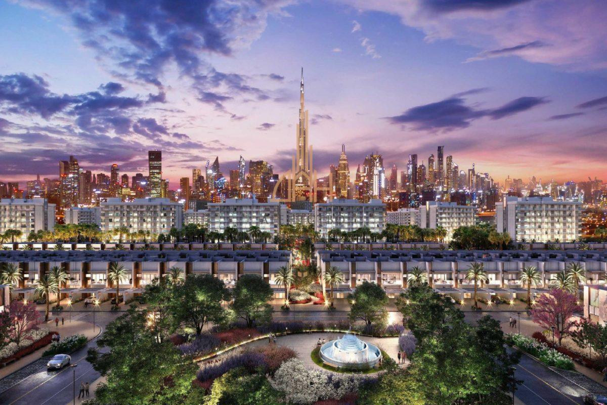 Бум в секторе недвижимости наберет обороты в 2021 году
