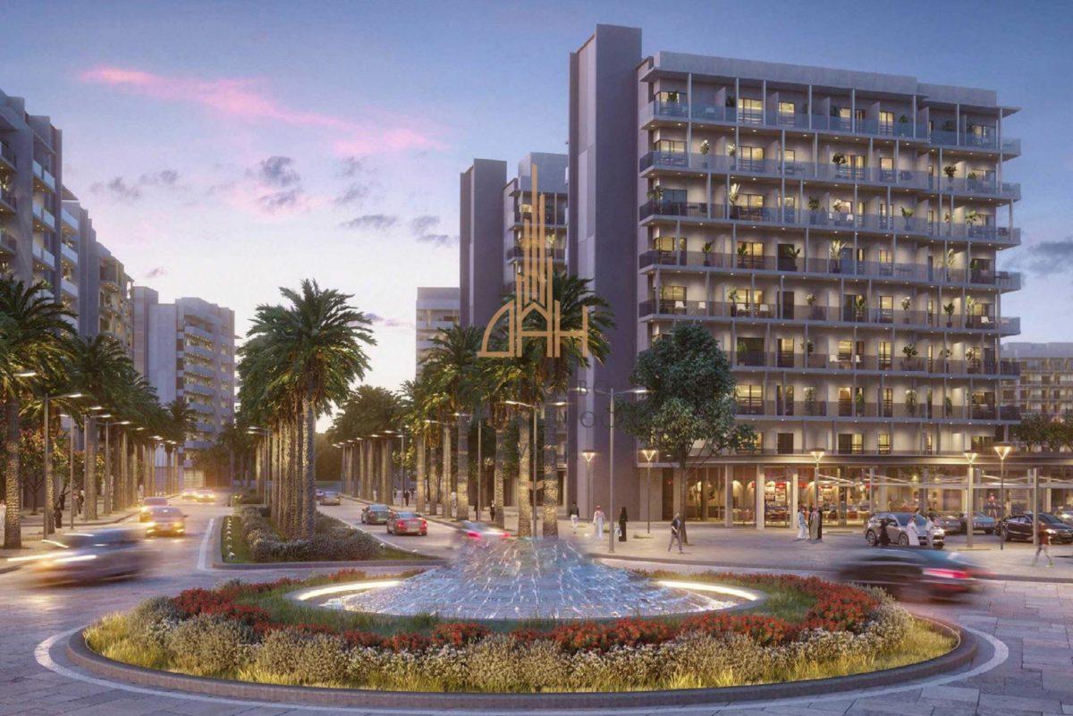 (Русский) Четыре основных направления недвижимости Абу-Даби формируют СП для зарубежных предприятий