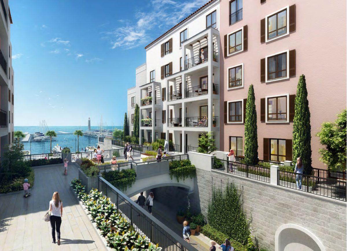 Огромная инвестиционная корпорация покупает жилую недвижимость в ОАЭ за $330 млн