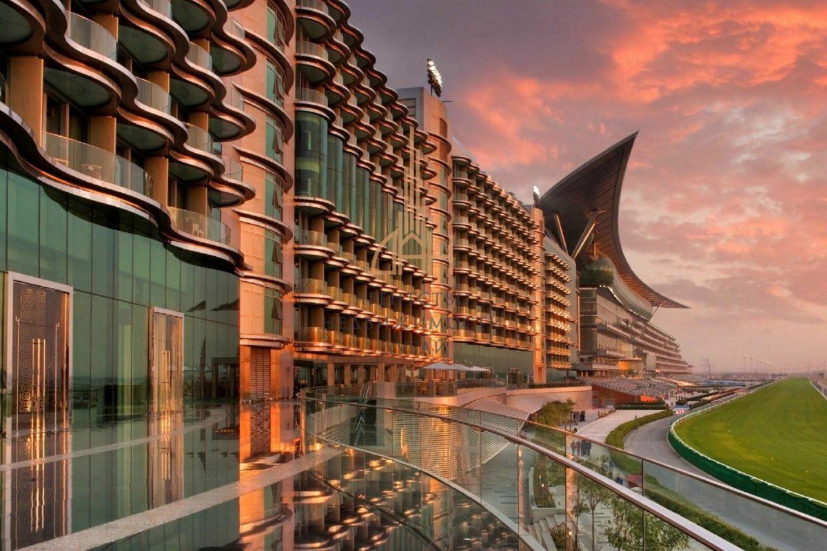 (Русский) Запущен проект Dubai Lifestyle City