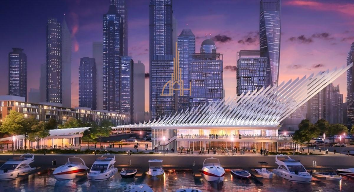 Международная неделя выставки недвижимости в ОАЭ