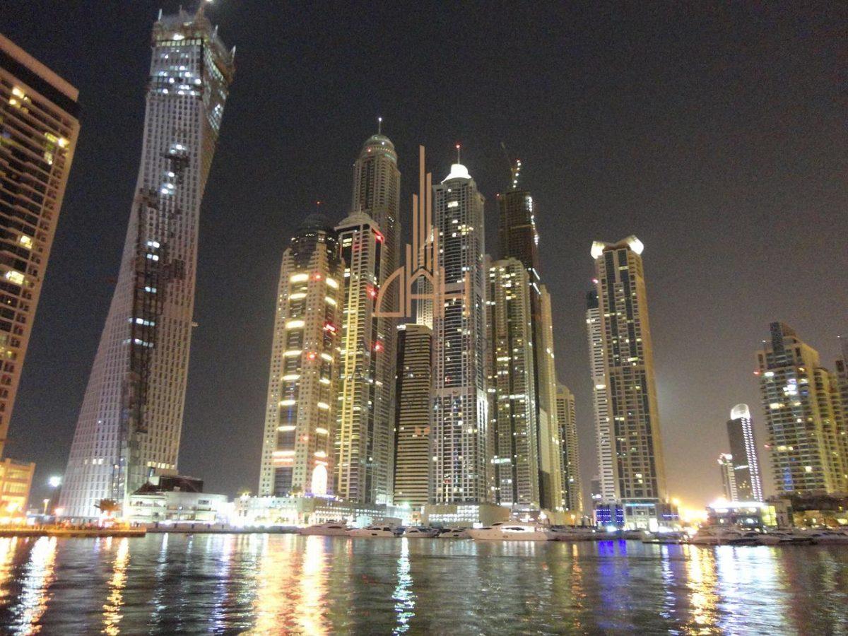 Дубайская компания wasl Properties проводит «день продаж» своих готовых к заселению башен в Zabeel