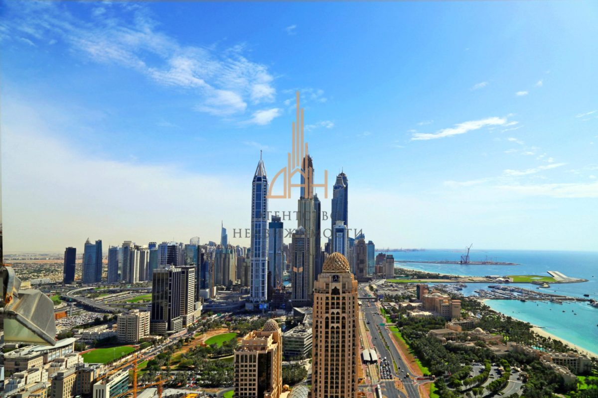 Сектор недвижимости Дубая останется оживленным