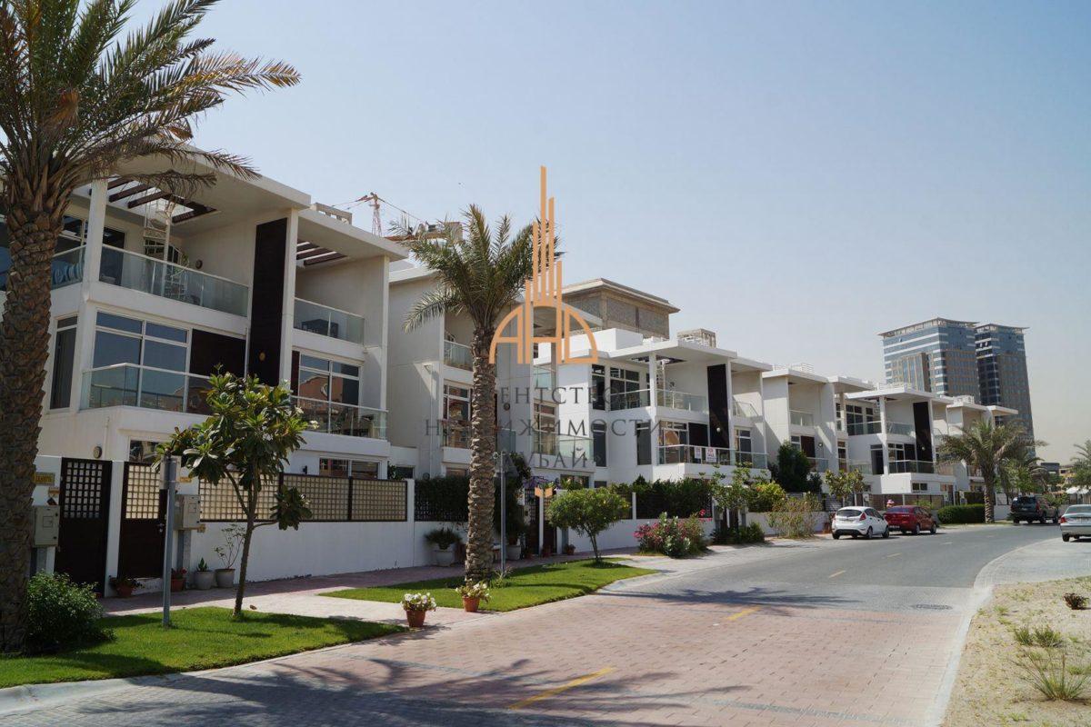 ОАЭ входят в число ведущих стран по продаже недвижимости