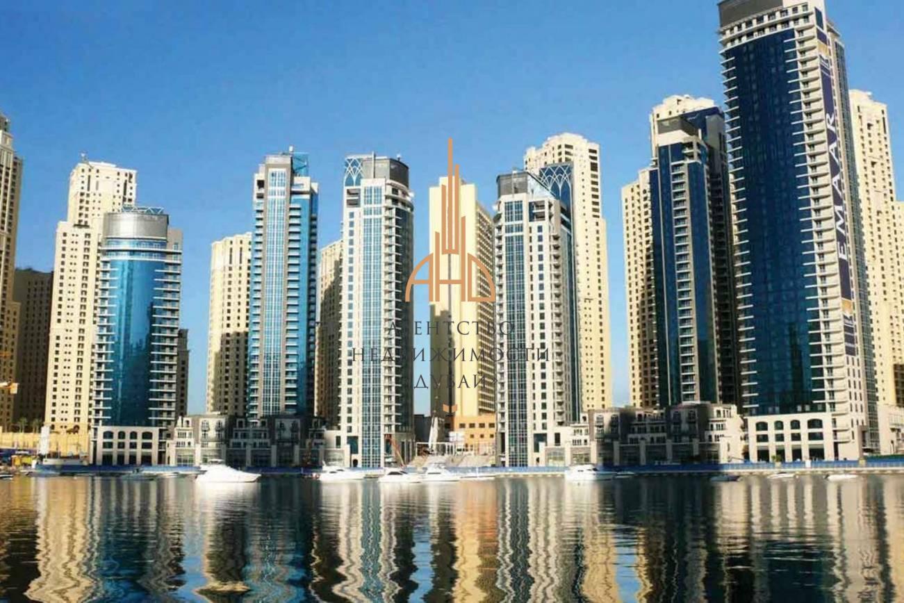 (Русский) Какая средняя арендная плата за жилье в ОАЭ?