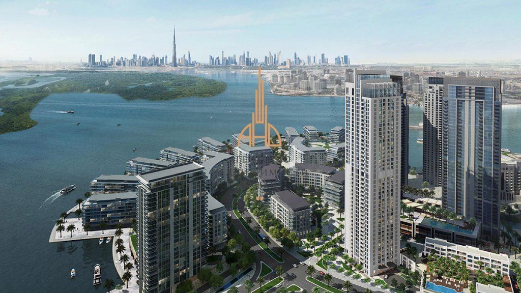 (Русский) Продажи недвижимости в ОАЭ превзошли все ожидания