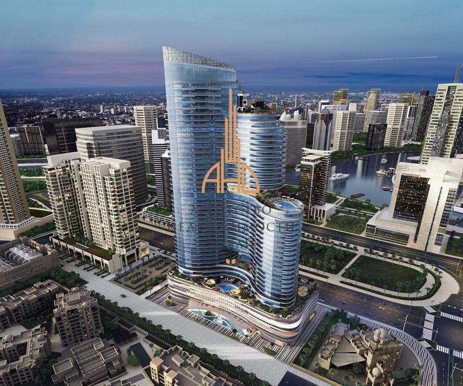 Какую пользу сектору недвижимости принесет экономика Дубая в этом году?