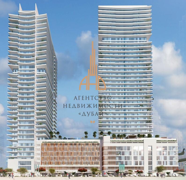 (Русский) Сектор недвижимости: ОАЭ привлекают все больше инвесторов во время Covid-19
