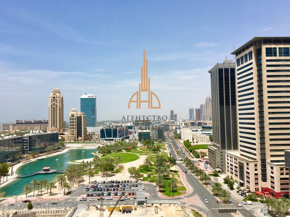 ОАЭ: Разработчик нового проекта определяет потенциальные возможности сотрудничества