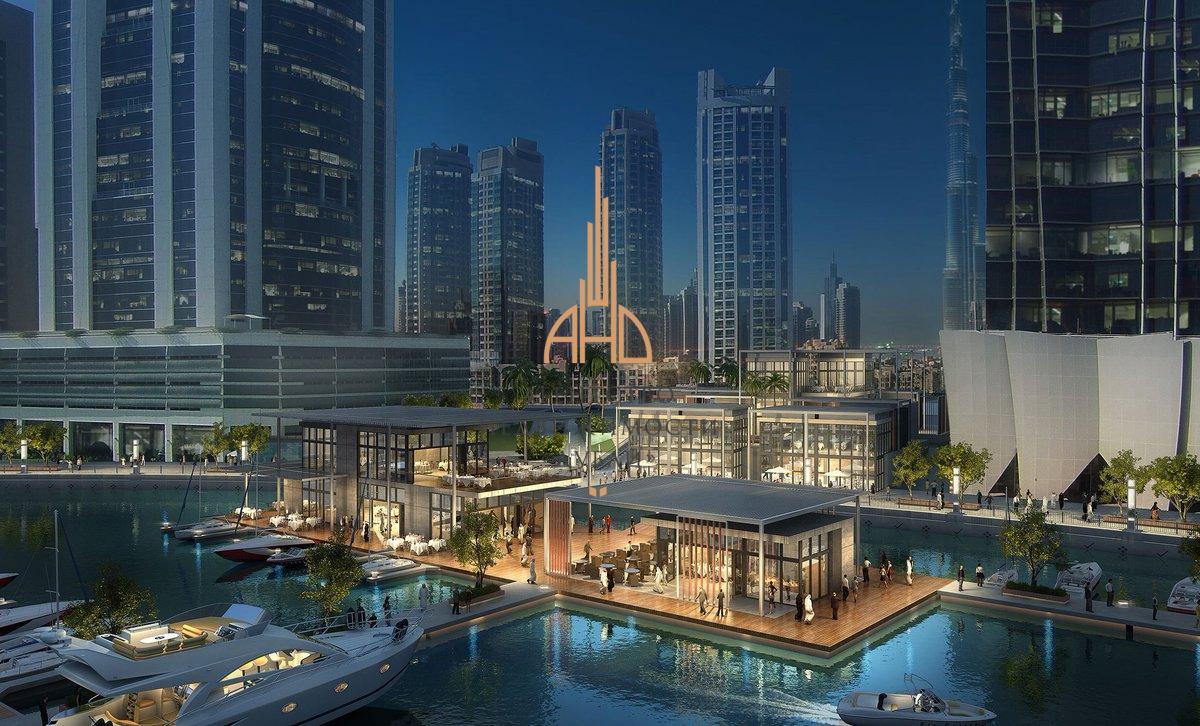 Должны ли жители ОАЭ покупать недвижимость с арендной платой на 10-летнем минимуме?