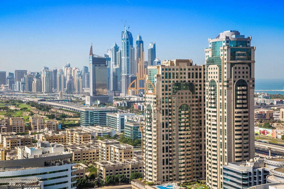 Сделки с элитной недвижимостью в Дубае зафиксировали улучшения