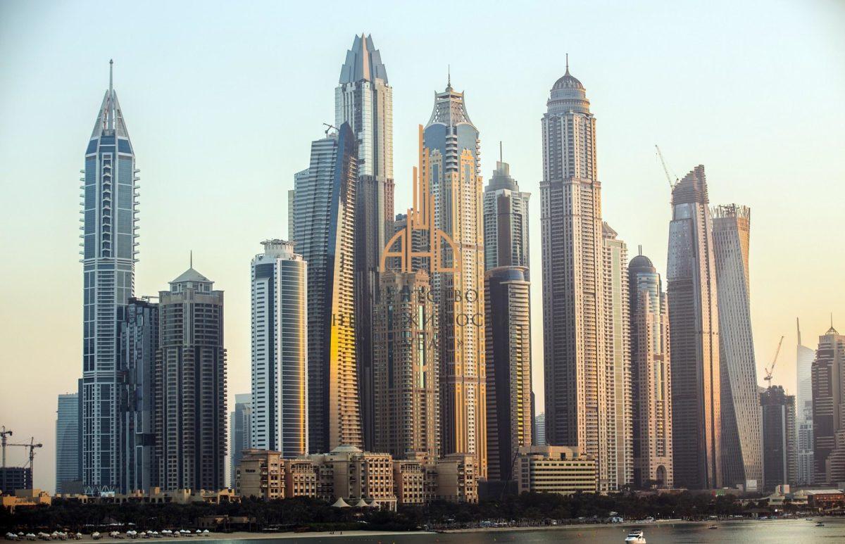 Сектор недвижимости ОАЭ: Открытие торгового центра