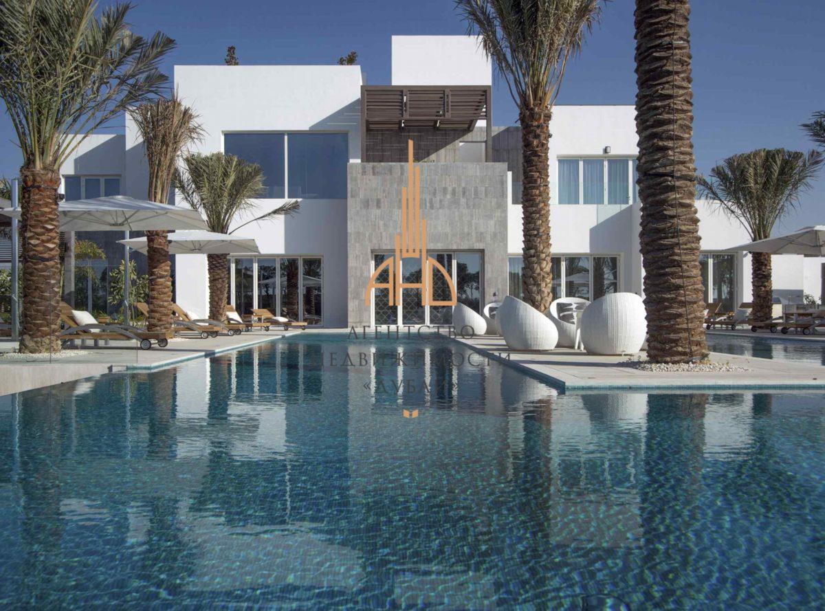 Худшее уже позади для рынка недвижимости Дубая