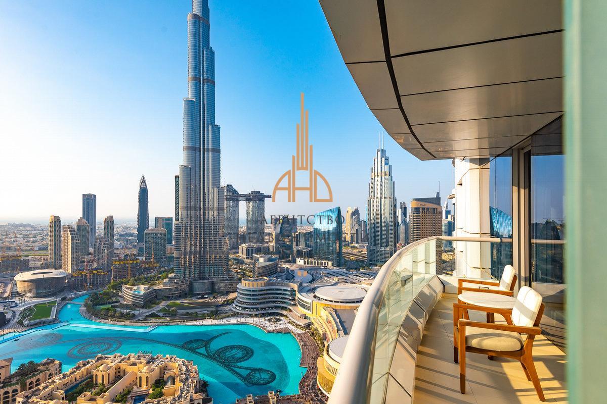 Сектор недвижимости ОАЭ преодолел пандемический кризис