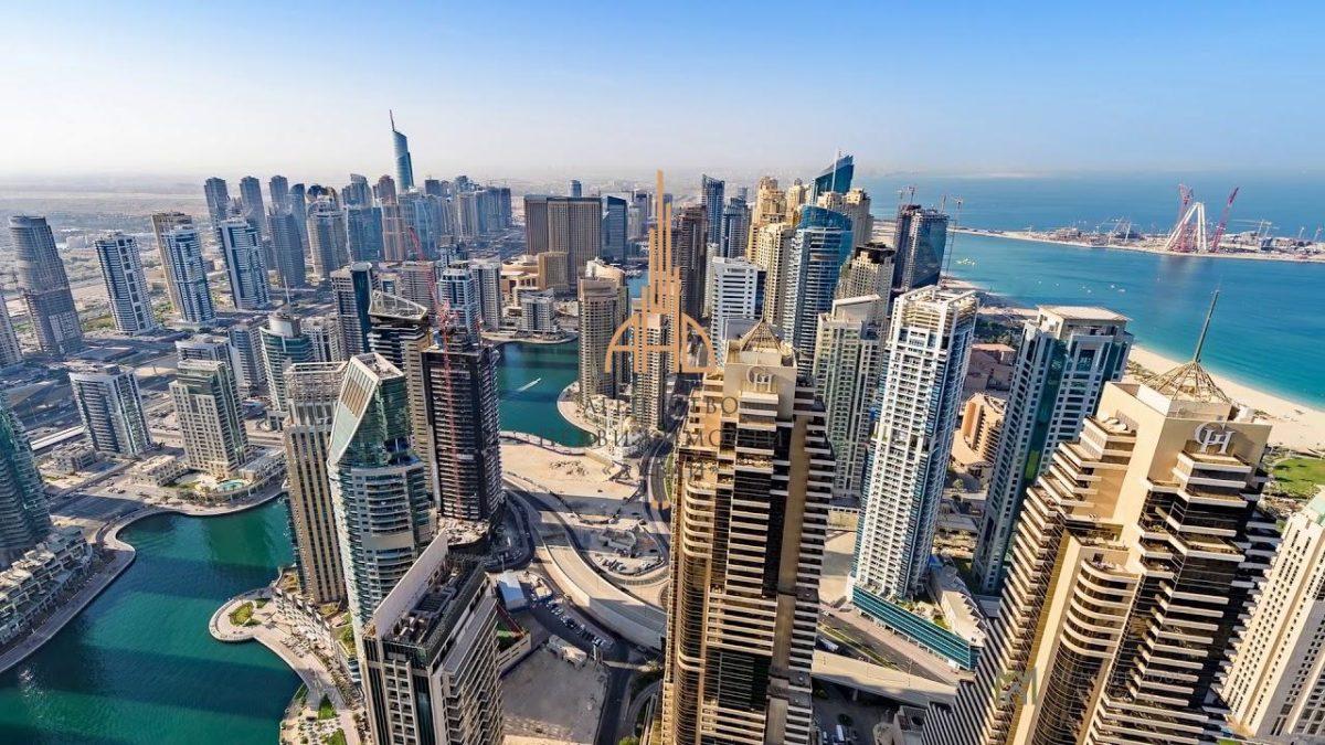 (Русский) Резкое улучшение продаж недвижимости в ОАЭ