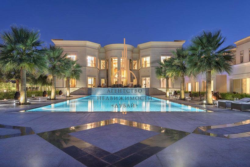 (Русский) Сектор недвижимости ОАЭ: Купи дом и перестань снимать…