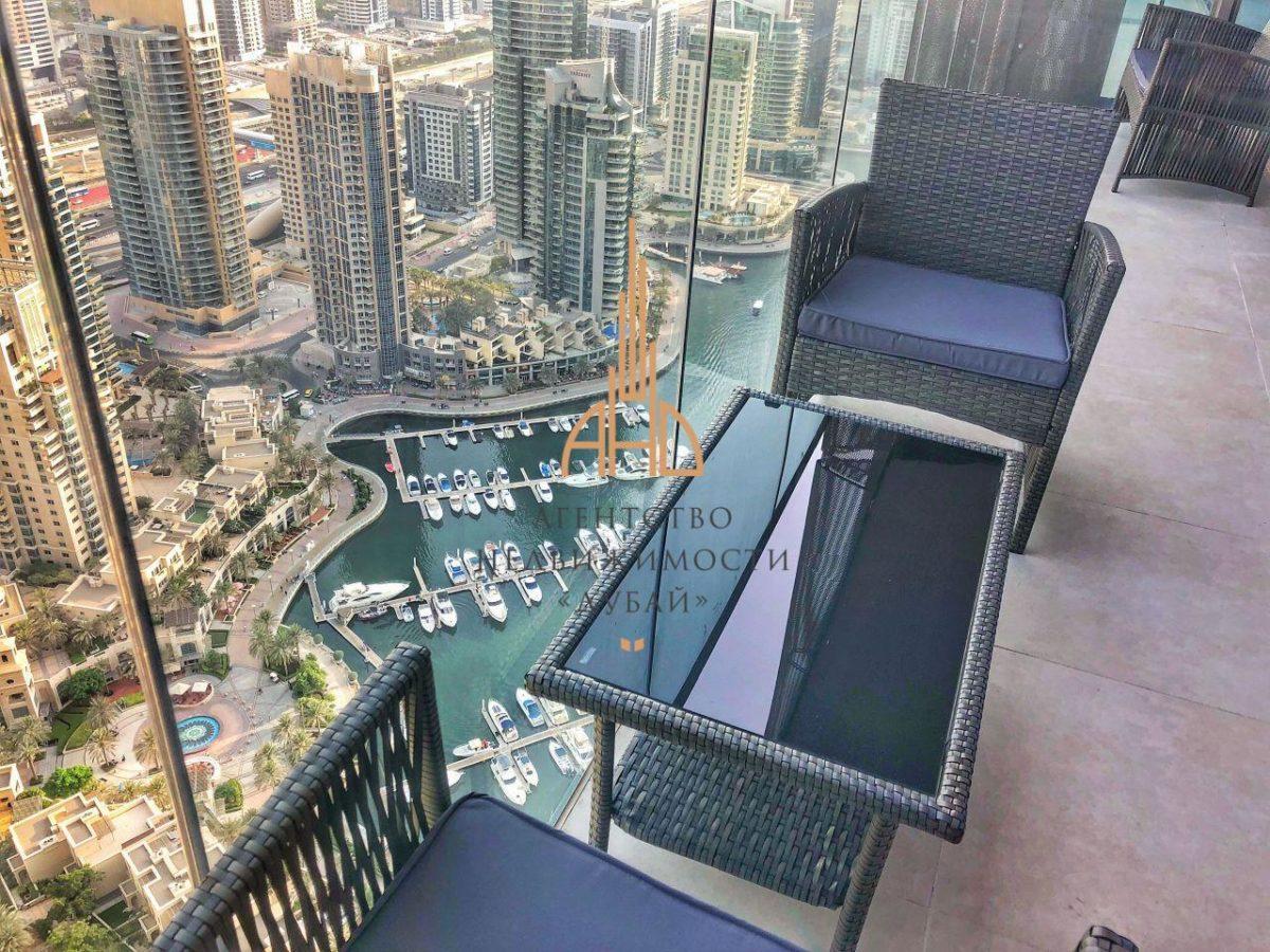 Дубайский застройщик продал один из самых красивых отелей в центре эмирата