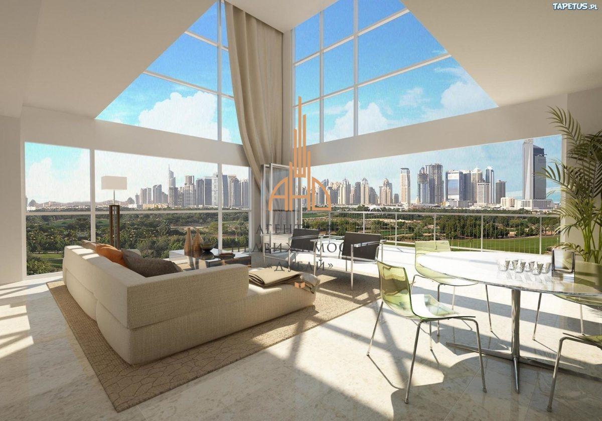 Кто покупатели недвижимости в Дубае?