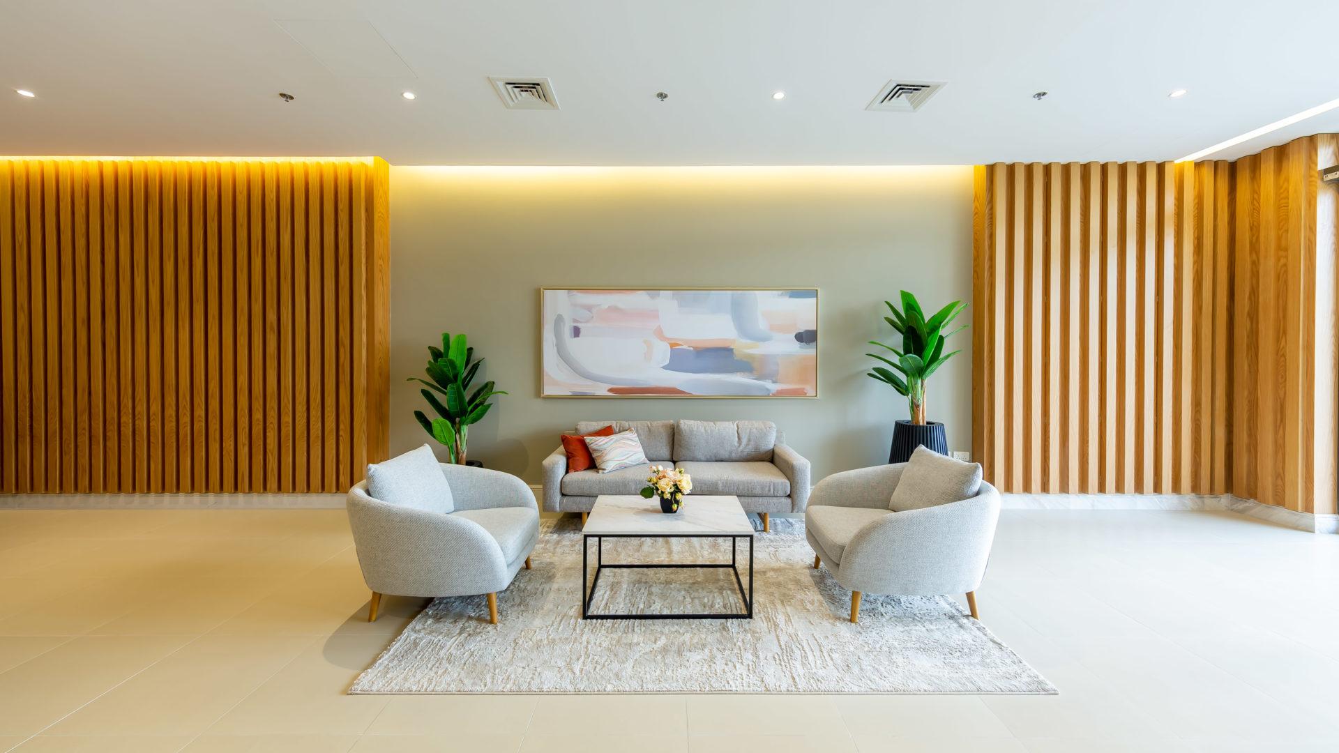 Готовая квартира с 3 спальнями и гостиной в Safi с рассрочкой на 5 лет | Town Square