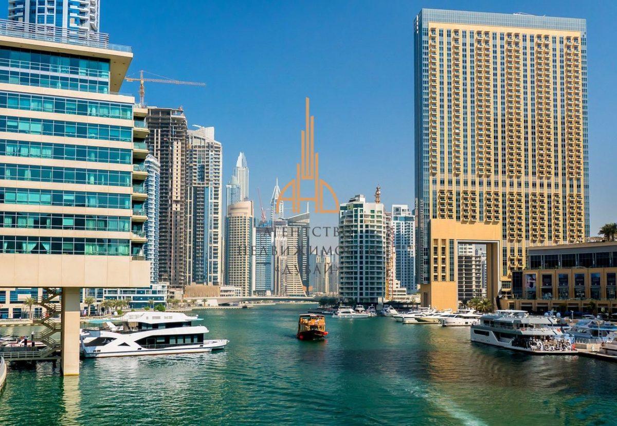За месяц на 25% вырос спрос россиян на покупку недвижимости в Арабских Эмиратах