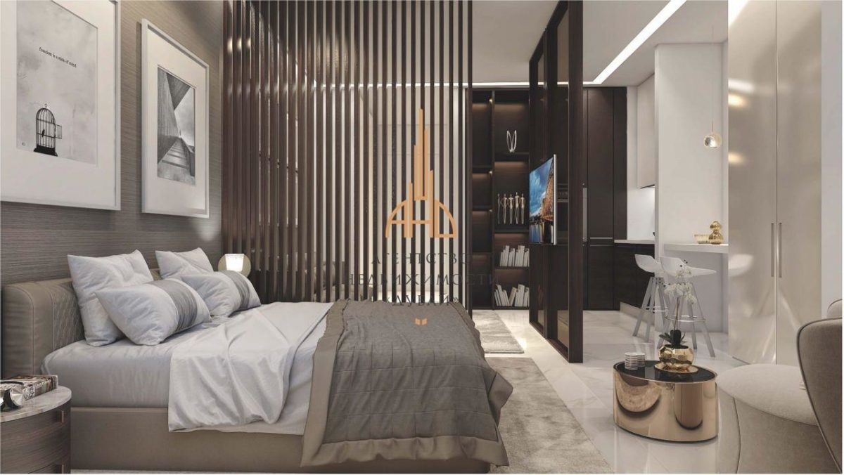 Квартира-студия в MAG 5 Dubai South   EXPO 2020