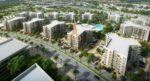 (Русский) Квартира с 1 спальней и гостиной в MAG 5 Dubai South | EXPO 2020