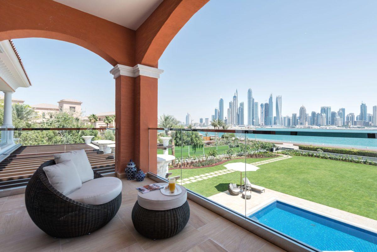 В Дубае вырос спрос на краткосрочную аренду