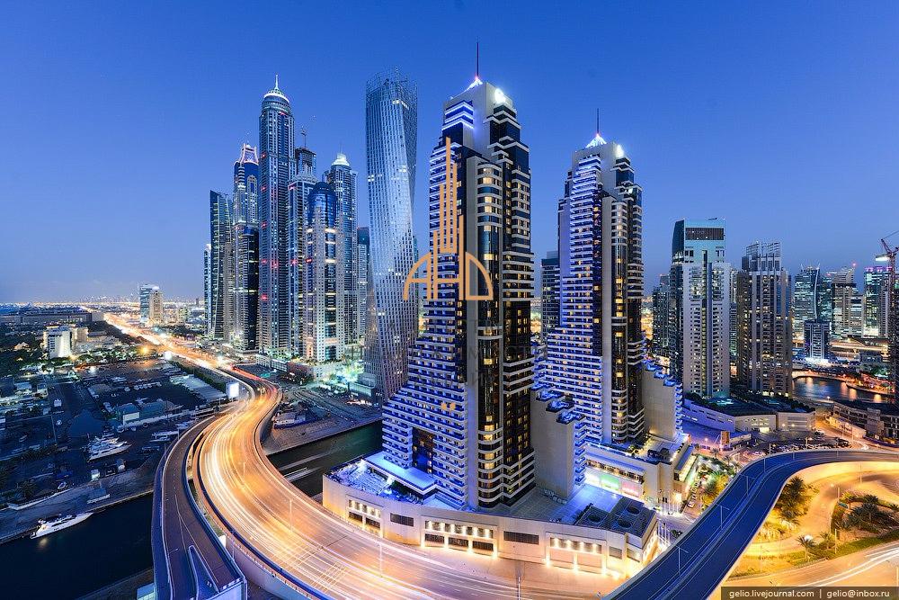 В связи с ростом численности населения Дубаю потребуется новая жилая недвижимость