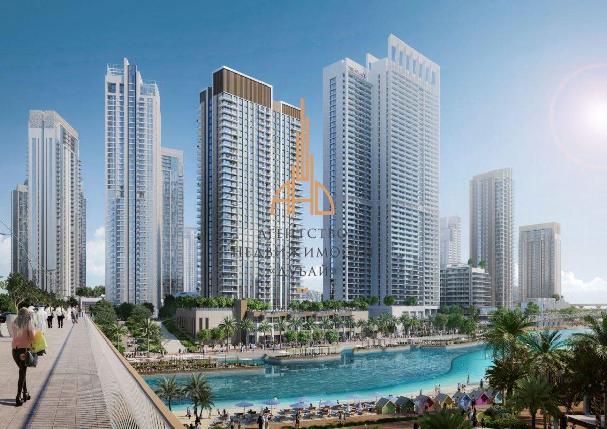 Инвестировать в недвижимость Дубая — это выгодно