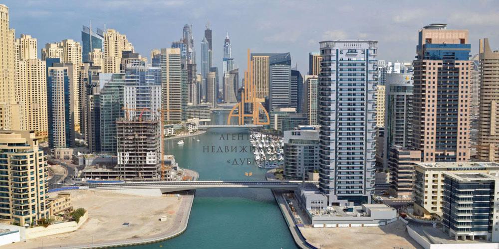 Дубайская компания Sobha Realty  за три месяца продала недвижимость на сумму $272 млн