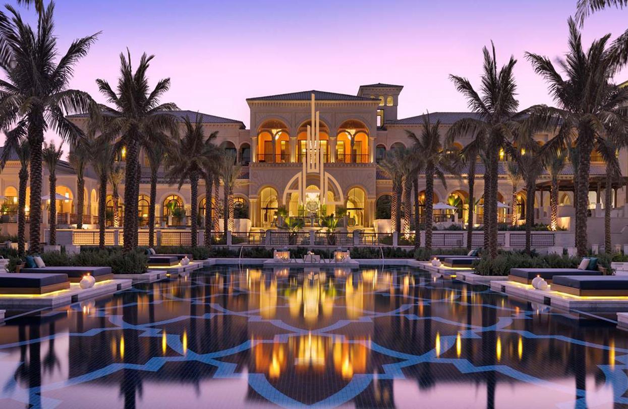 (Русский) Здоровый уровень спроса на недвижимость в Дубае