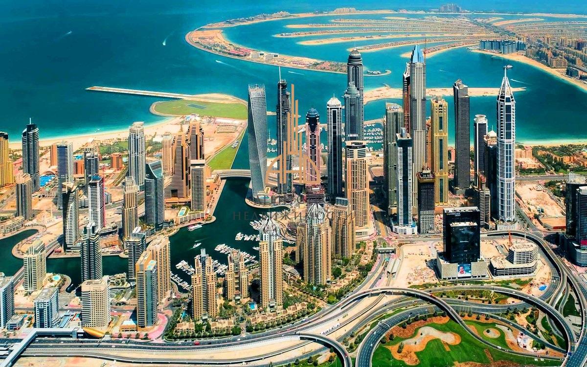 (Русский) Большой подъем продаж недвижимости в Дубае