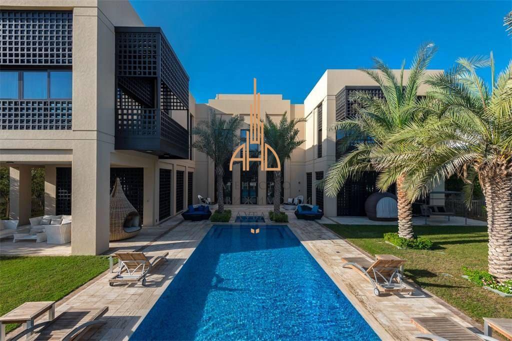 Недвижимость Дубая — главная достопримечательность для иностранных инвестиций